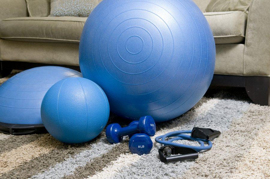 poprawić kondycję fizyczną