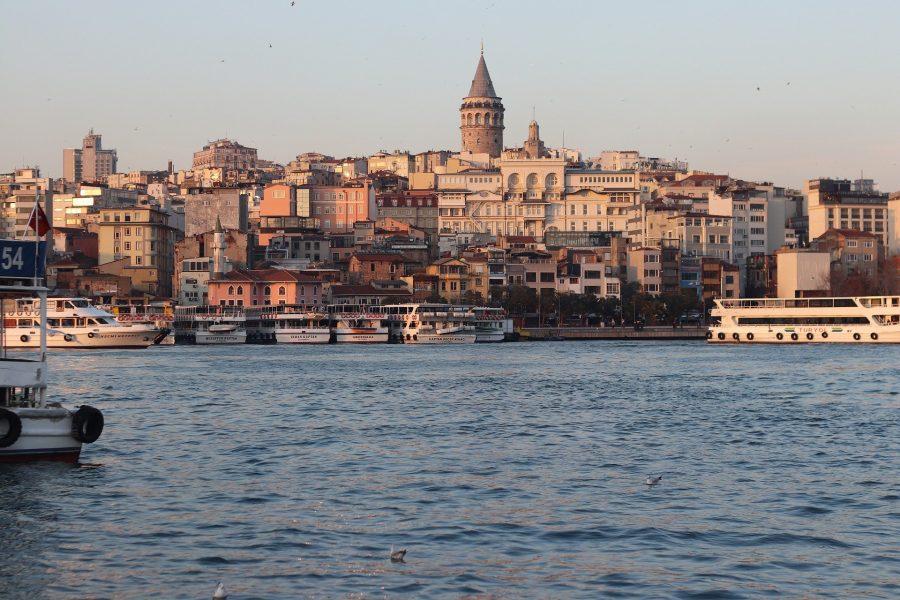 Turcja Istambuł - bez testu