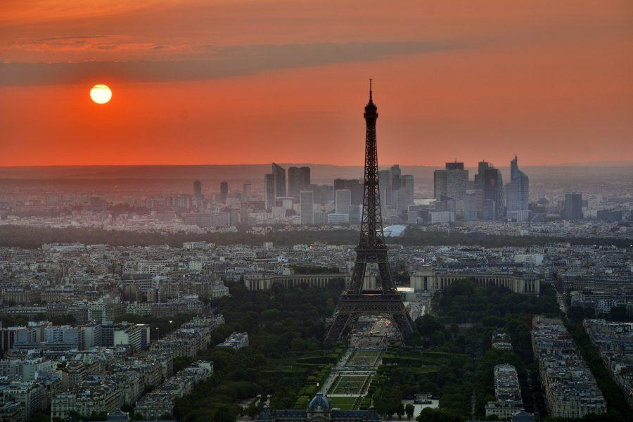 5 atrakcji turystycznych Paryża