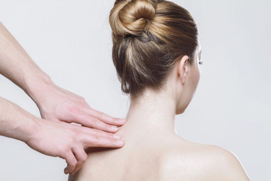zabiegi rehabilitacyjne na szyje