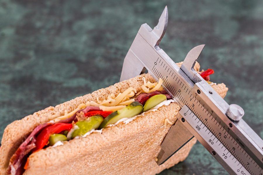 Zapobiec otyłości